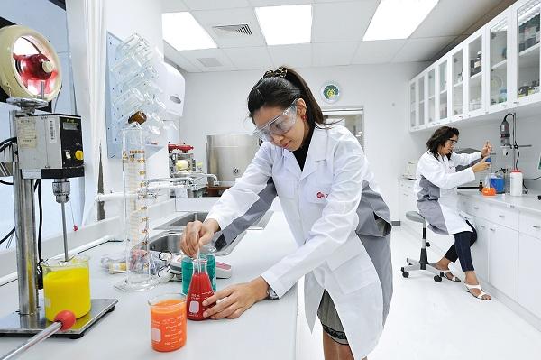 Định hướng công nghệ sinh học vi sinh vật